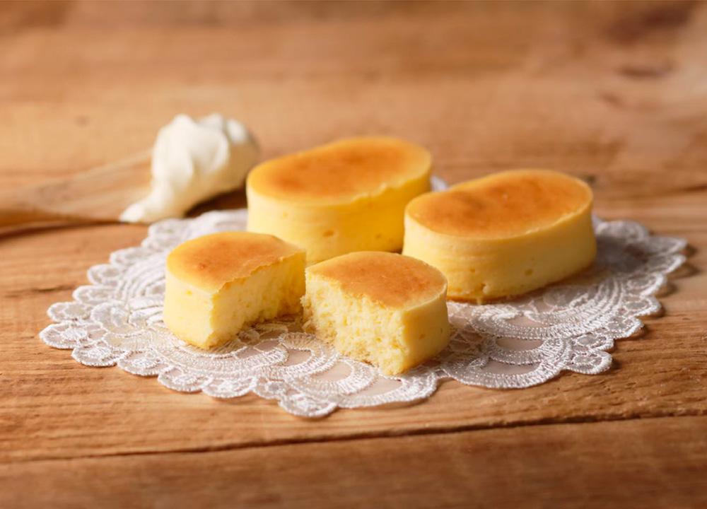 HAKATA熟成チーズケーキ