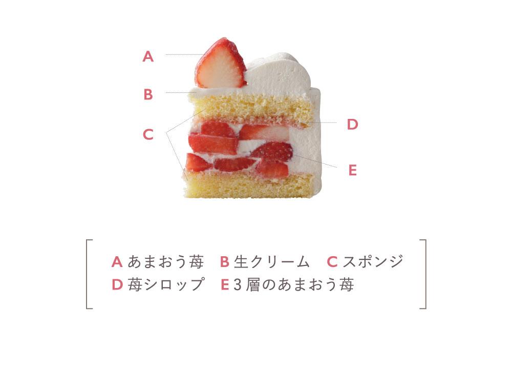 苺プレミアム【限定200個/要予約】